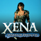 Xena: Warrior Princess: Warrior... Princess